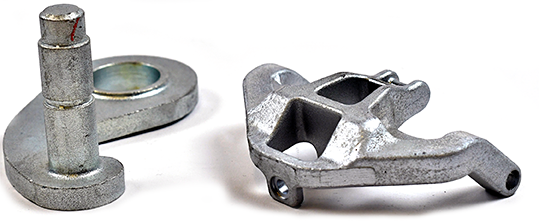 Ferrous and Non-Ferrous Investment Castings - OH - Harbor Castings